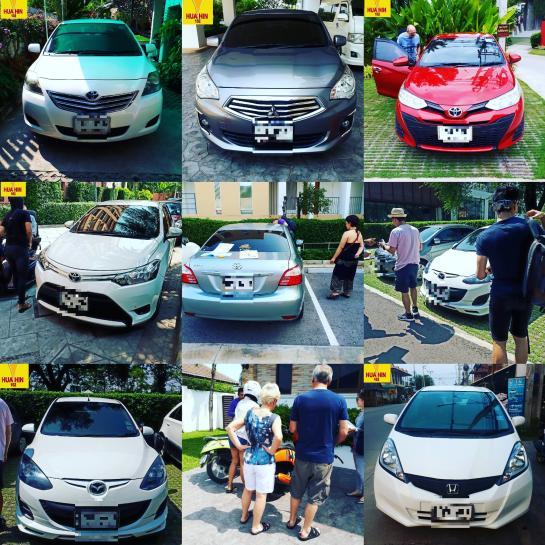 Tn Car Rental Hua Hin